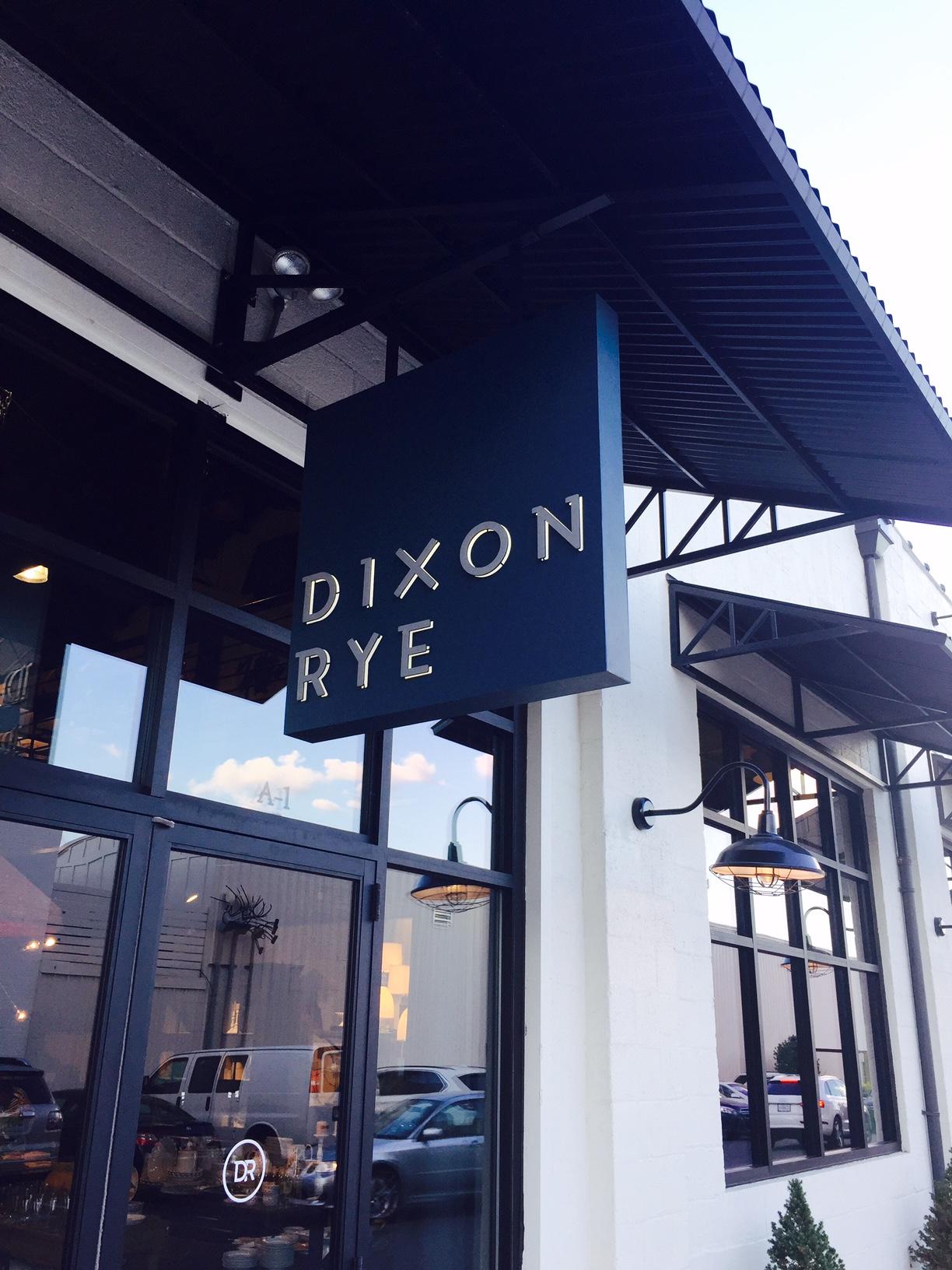 Ghost Atlas Exhibit with Trevor Forest at Dixon Rye | Atlanta Homes & Lifestyles Magazine