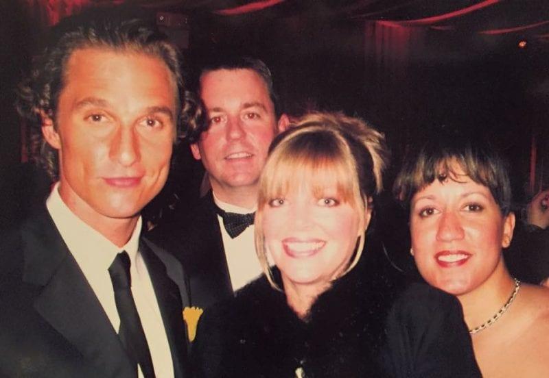 Elton John AIDS Foundation   Oscar Party #SimplyAmazingLiving