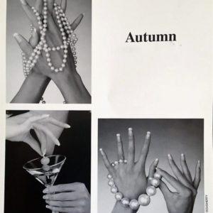 Hand model photos