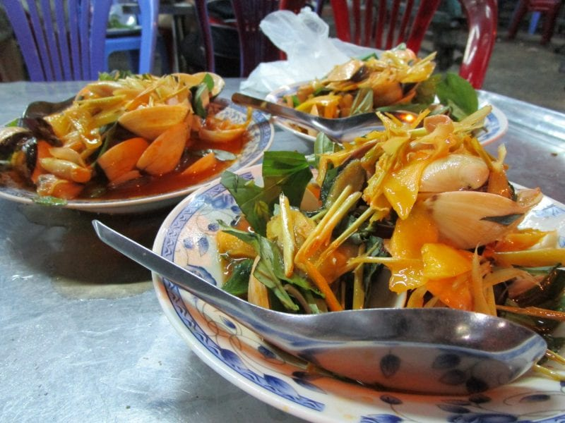 Vietnam Foodie Tour
