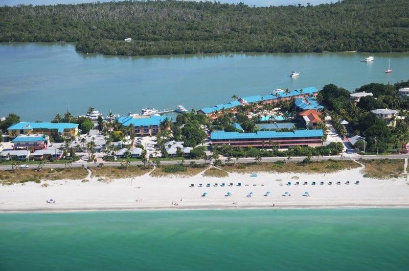 Tween Waters Inn Island Resort and Spa