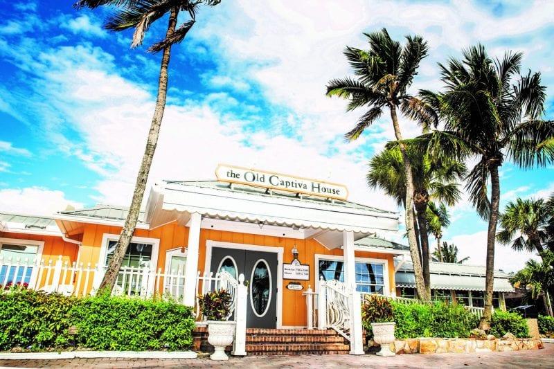Tween Waters Inn Island Resort and Spa - Captiva Island
