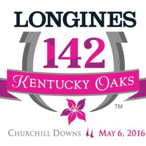 Kentucky Oaks Pink Out Day