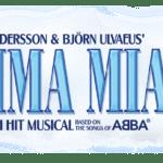 MAMMA MIA! MUSICAL – FAREWELL TOUR