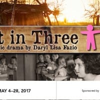 Split in Three - A Comic Drama