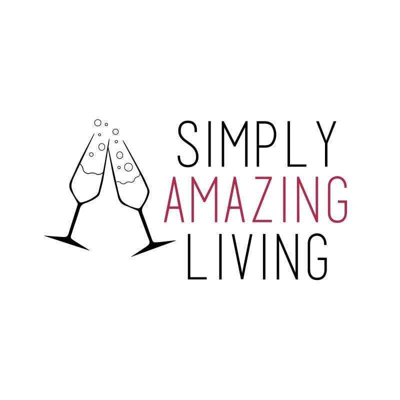 Simply Amazing Living logo