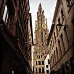 VISITING BELGIUM: ANTWERP