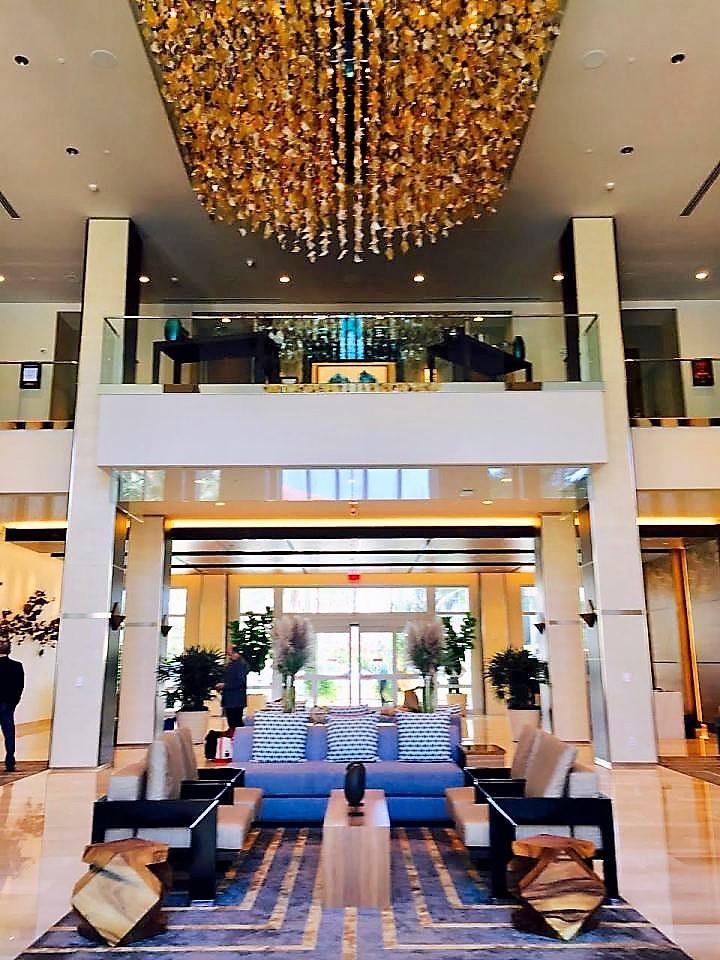 Palm Beaches Hilton