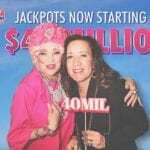 Mega Millions $40 million jackpot