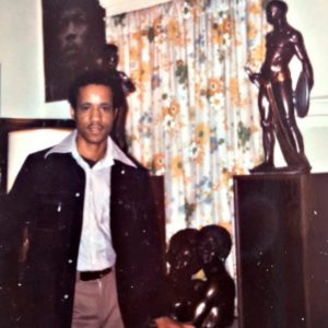 My father Leroy
