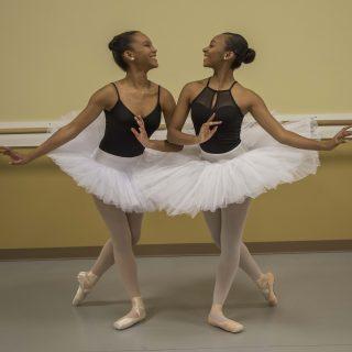 Gwinnett Ballet Theatre's Nutcracker