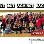 Strike Out Against Racism Lifetime Athletic Atlanta