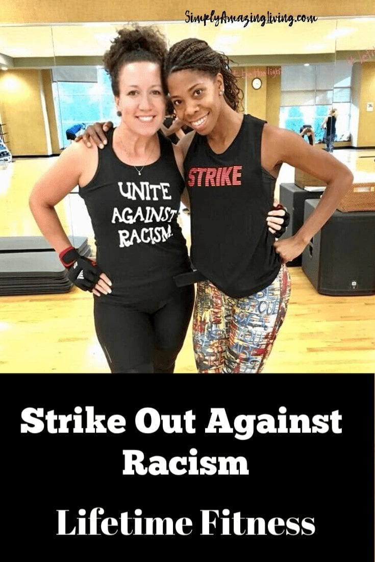 Strike Out Against Racism