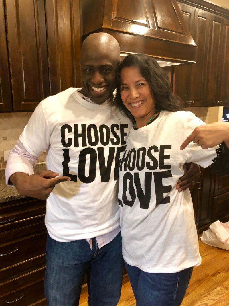 Choose Love #ChooseLove #ChooseLoveGM
