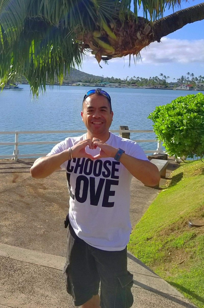 Choose Love #ChooseLove #ChooseLoveGM