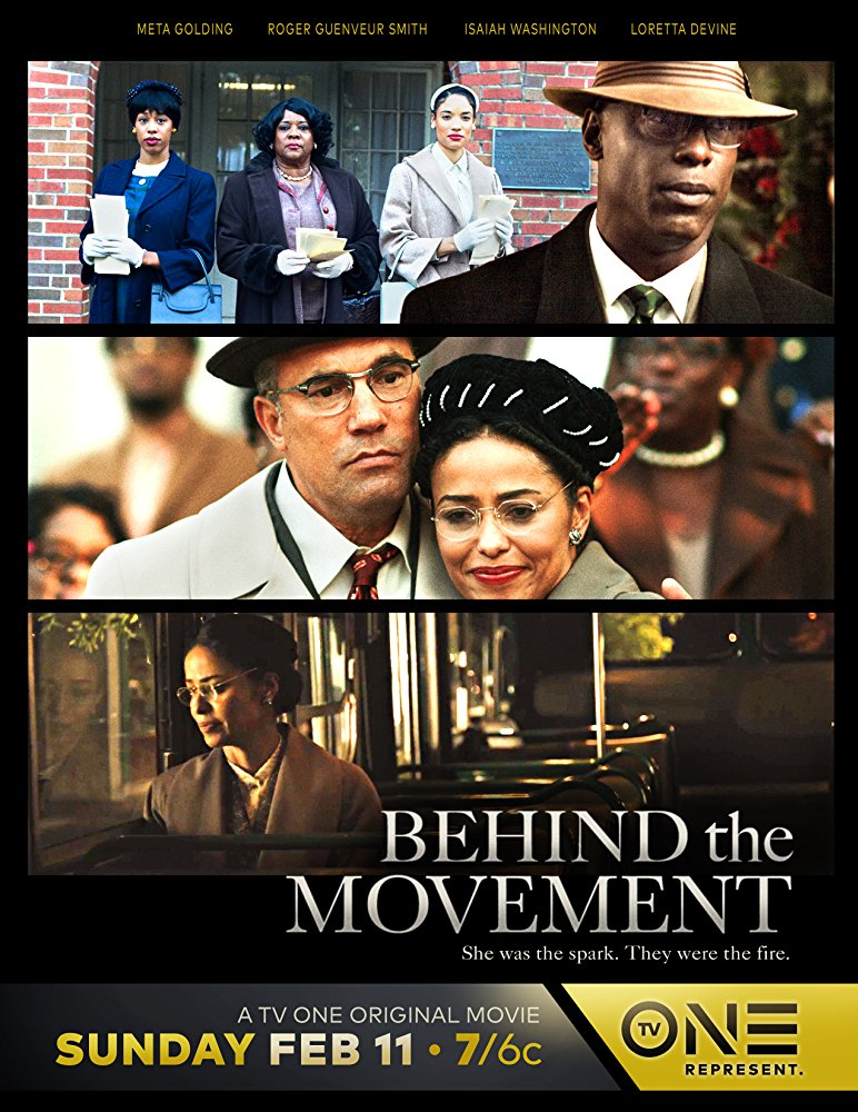 Behind the Movement, #BehindtheMovement, #rosaparks, #blackhistorymonth, #blackhistory