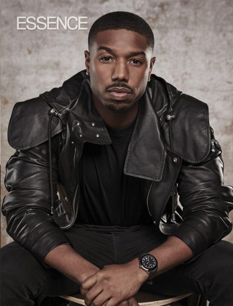 Essence Magazine Photo Black Panther