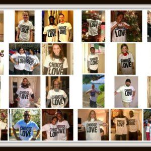 #simplyamazingliving #chooselove #ChooseLove #Red #AIDS