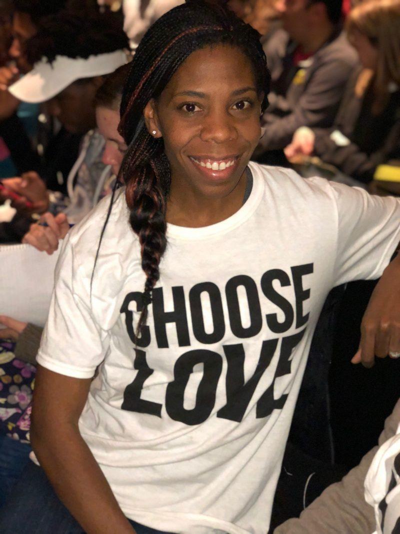 Choose Love #SimplyAmazingLiving #ChooseLove
