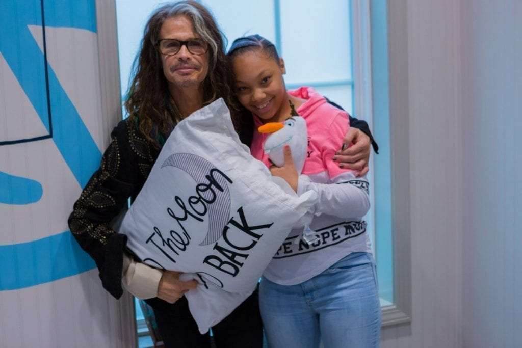 Janie's Fund by Steven Tyler