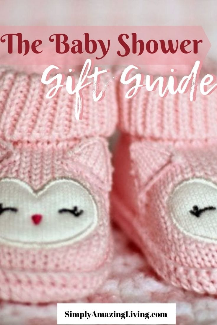 Best Baby Shower Gift Guide