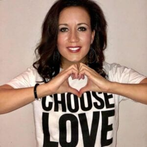 Choose Love #ChooseLove