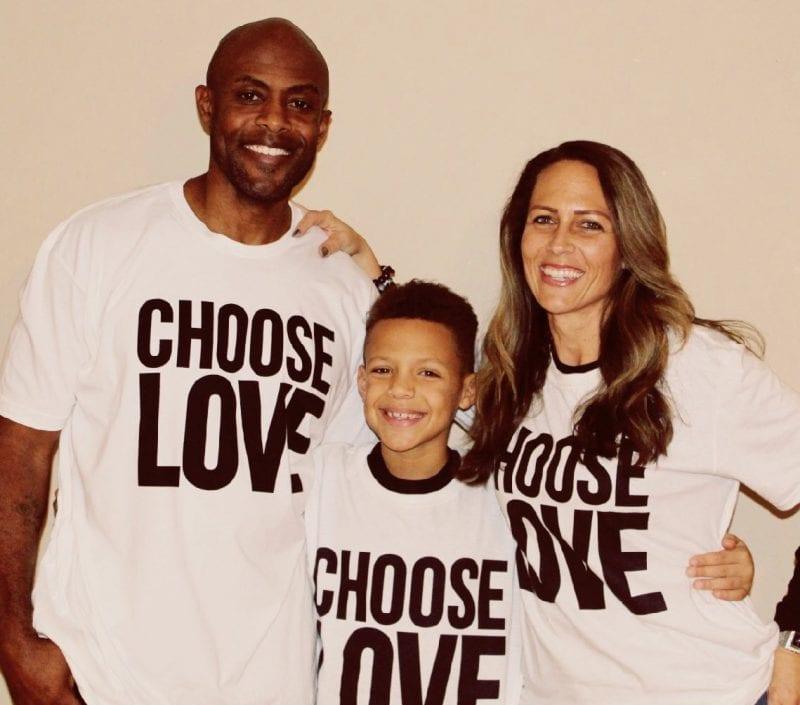 #ChooseLove - Simply Amazing Living
