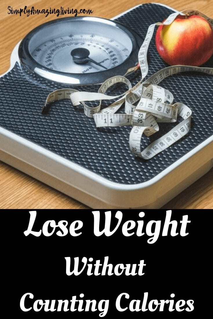 Three easy ways to lose weight Pin image 2