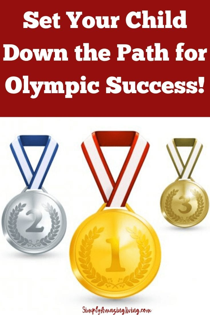 Olympic Success