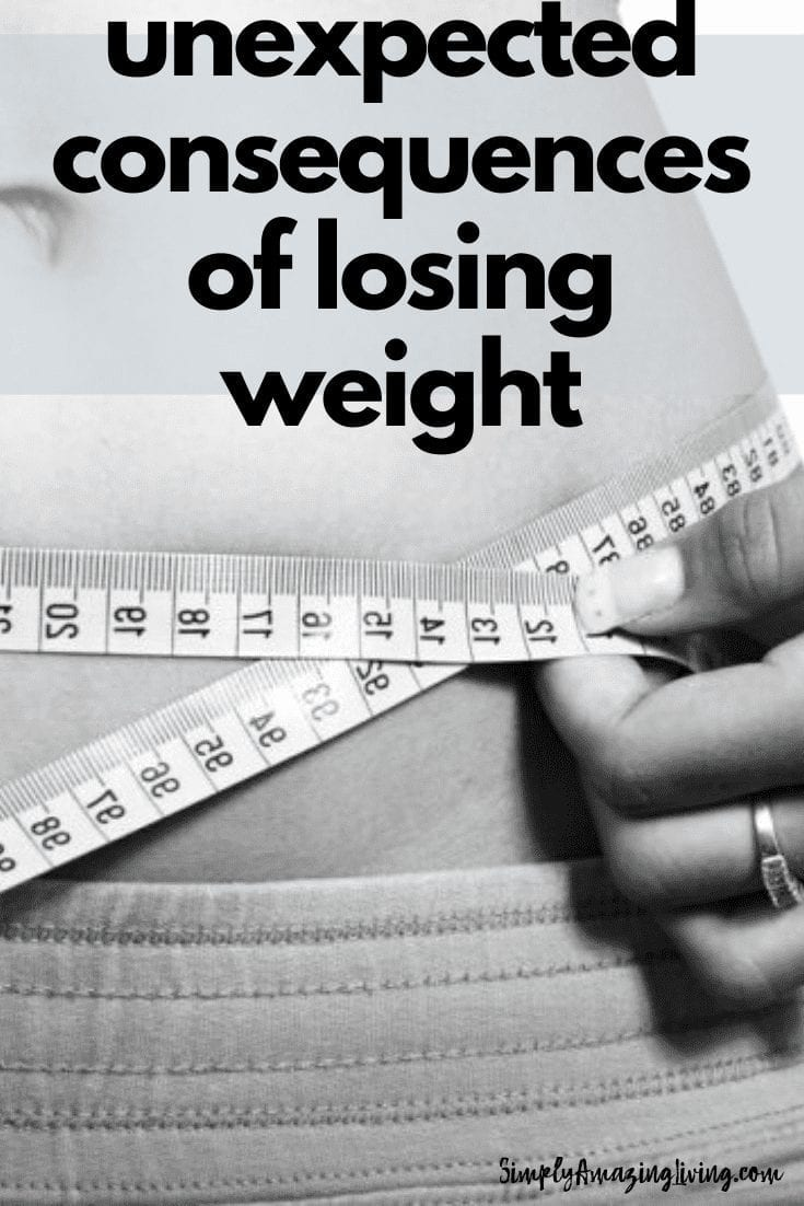 Losing weight