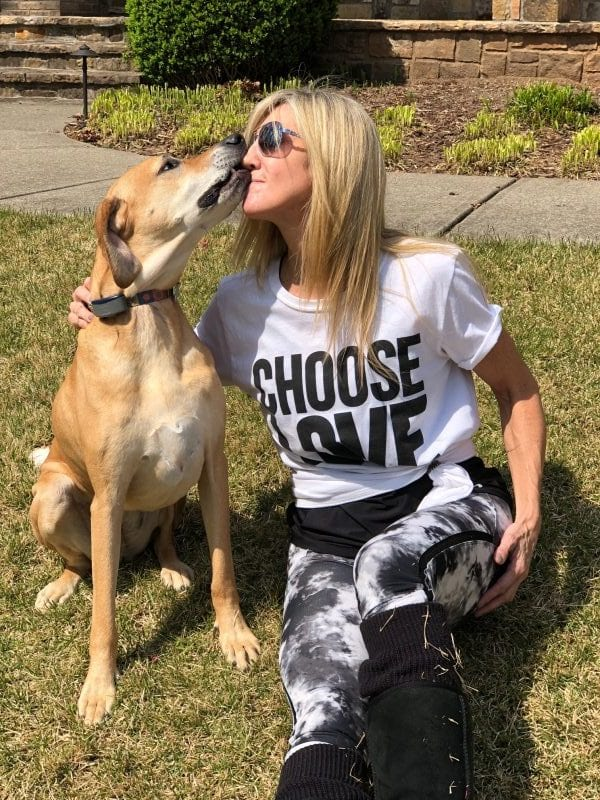 Choose Love Campaign March photo results