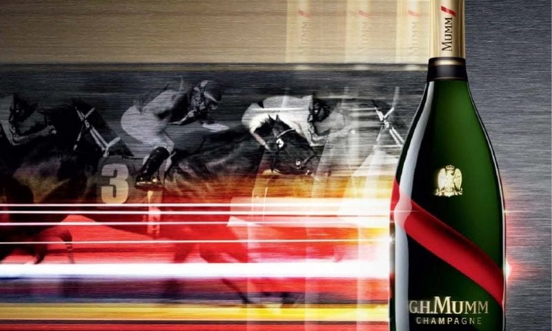 G.H. Mumm Champagne | 5Church Atlanta Kentucky Derby viewing party