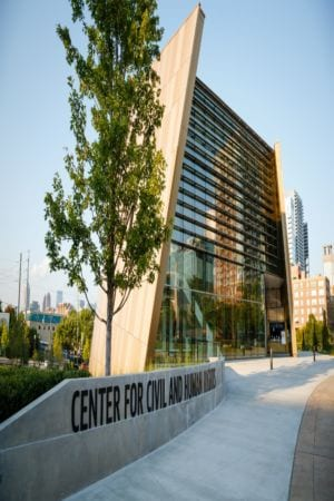 Center for Civil and Human Rights in Atlanta - Educators Open House