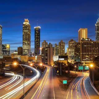 Why millennials are flocking to Atlanta