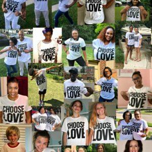 Choose Love #ChooseLove