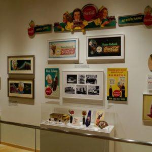 World of Coca-Cola new exhibit