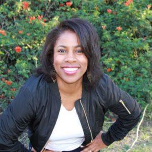 Yasmin Shiraz- Writer, Director, Film Producer and Founder of Black TV Film Crew
