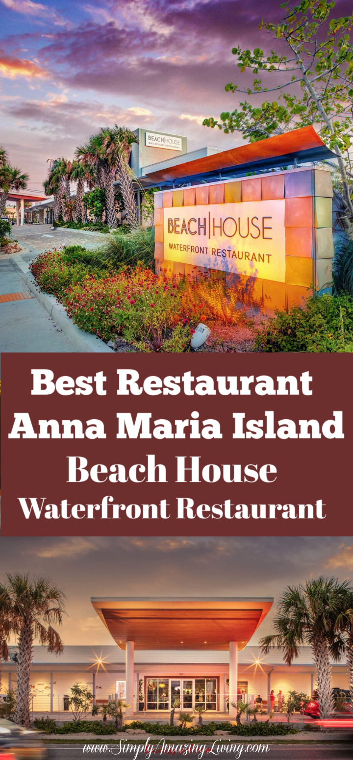 Beach House Waterfront Restaurant