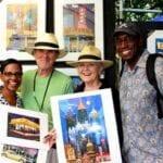 Piedmont Park Arts Festival Atlanta