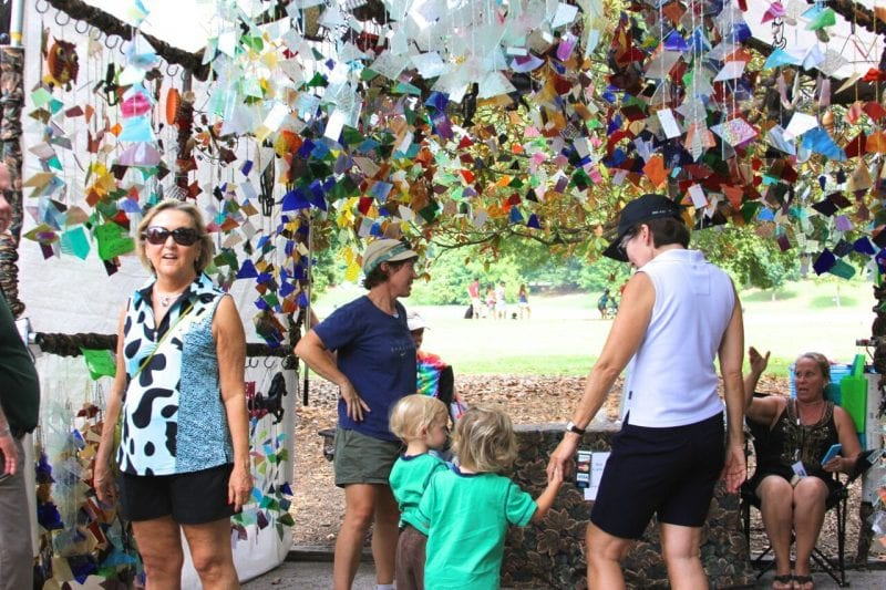 Piedmont Park Arts Festival - Atlanta