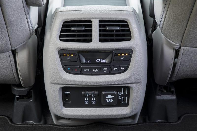 2019 Honda Elite