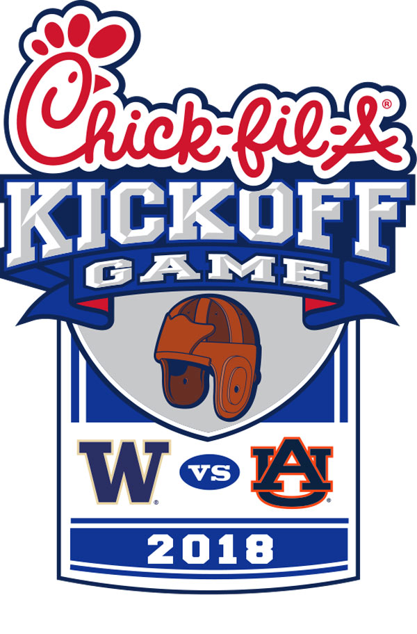 Labor Day - Chick-fil-A College Kickoff Game