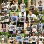 Choose Love Over Hate | #ChooseLove Campaign