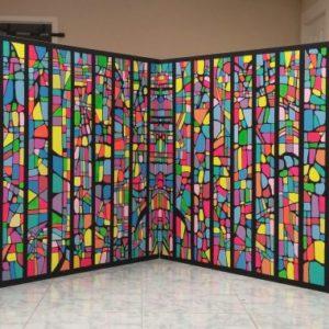 Sunday by Trey Biggs - Zukhot Gallery