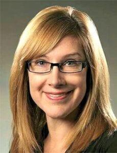 2019 Honda Pilot Chief Engineer - Lara Harrington