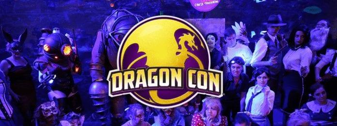 Labor Day - Dragon Con