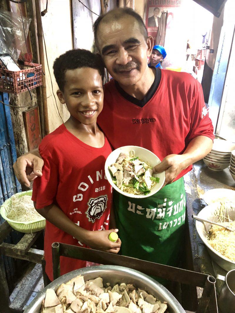 A Chef's Tour Bangkok