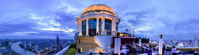 The Dome at lebua