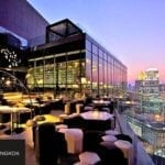 Five Reasons to Stay at the SO Sofitel Bangkok, Thailand