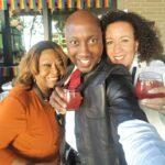 Israel Ministry of Tourism Celebrates Pride Atlanta